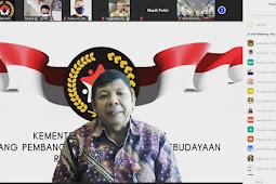 Nelwan Harahap Apresiasi Pemkab Konawe Utara dalam Pengarusutamaan Kebijakan Ketahanan Bencana