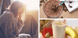 Remedios matinales para combatir el cansancio y la falta de energía