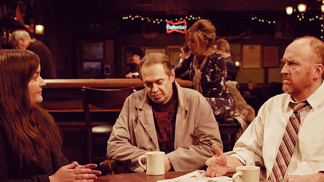Serie Horace and Pete