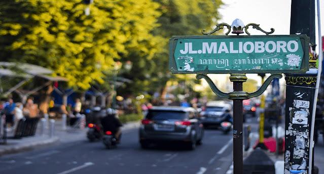 Menikmati Lanskap Yogyakarta dengan Budget Minim