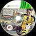 Label Fifa 17 Xbox 360