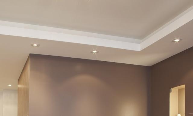 5 soluzioni per illuminare la casa con i faretti Led