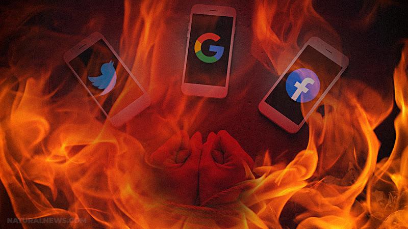 O Google está manipulando os resultados de pesquisa para manter o público ignorante