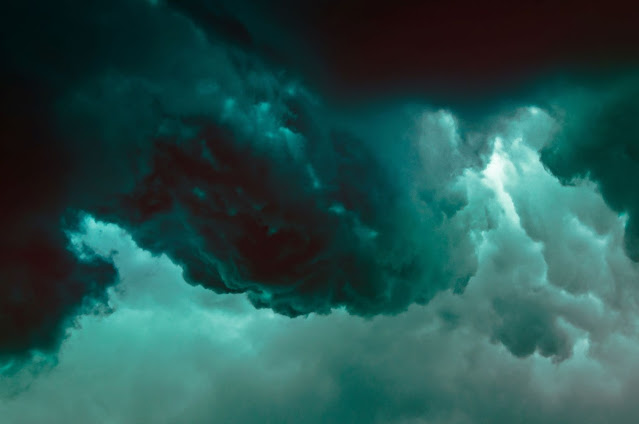 Angry skies - Photo by Victor Rodriguez on Unsplash