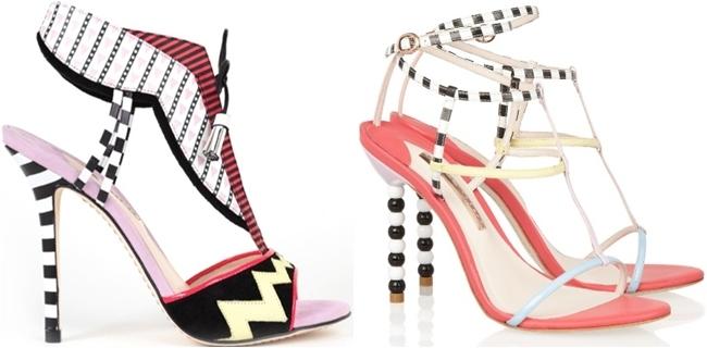 Sophia Webster najlepse sandale