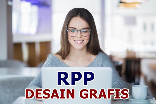 CONTOH RPP MAPEL INFORMATIKA MATERI DESAIN GRAFIS