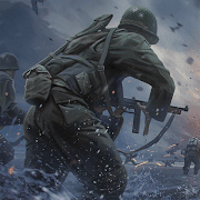 Ghosts of War: WW2 FPS Shooting game Unlimited Ammo MOD APK