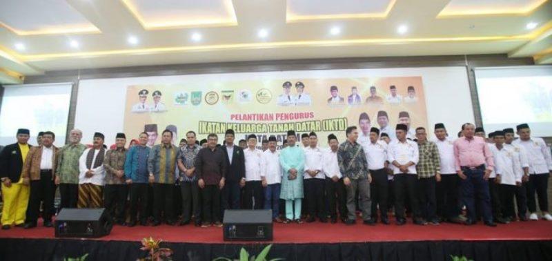 Wali Kota: Batam Butuh Kekompakan Warga dari Berbagai Daerah