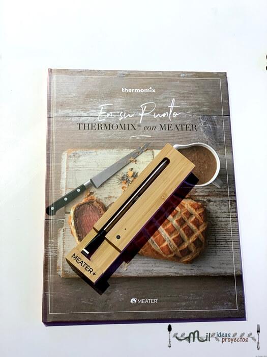 novedad de thermomix