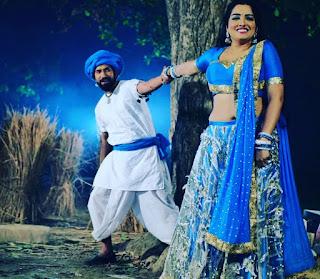 Aayi Milan Ki Raat Bhojpuri Movie