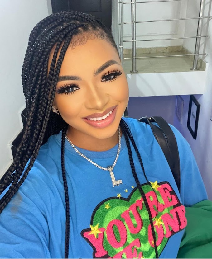 BBNaija 2021: I Can't Fall In Love In This House Because Is Not Fucking Real – Liquorose
