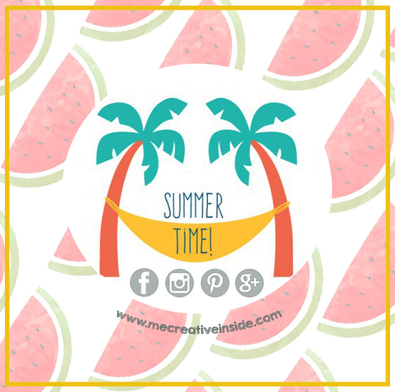 ME creativeinside va in vacanza summertime tutorial estate diy come fare carta legno sughero pannolenci feltro lana pasta conchiglie