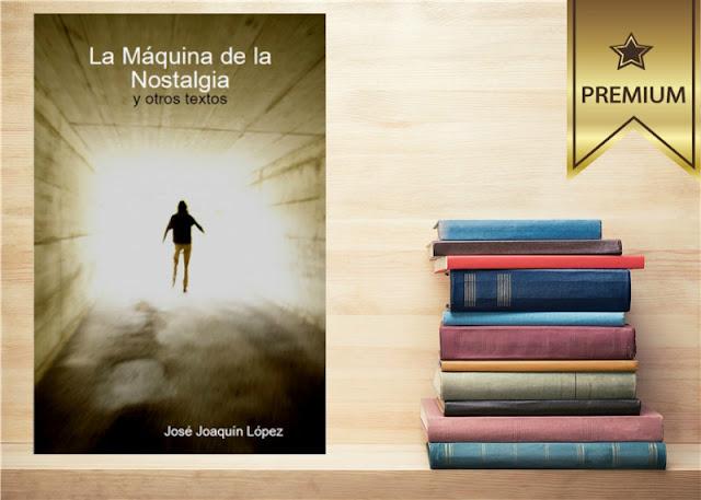 Libro La Máquina De La Nostalgia Epub Y PDF Español Alta