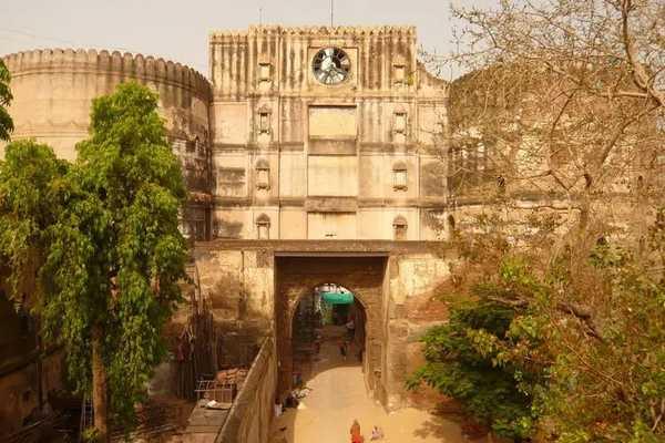 Historic city Ahmadabad