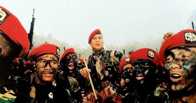 Perjalanan Hidup Prabowo Subianto Yang Tak Banyak Diketahui