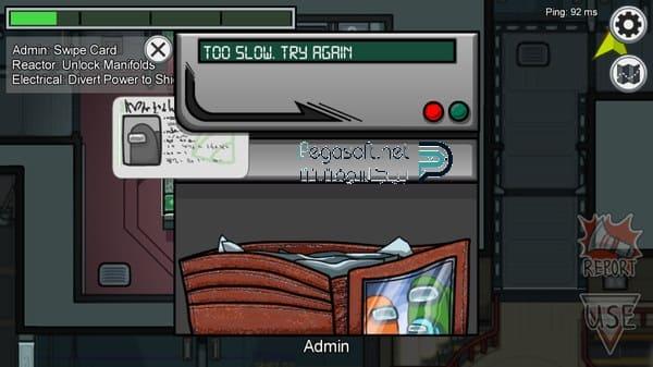 تنزيل لعبة امونج اس للكمبيوتر