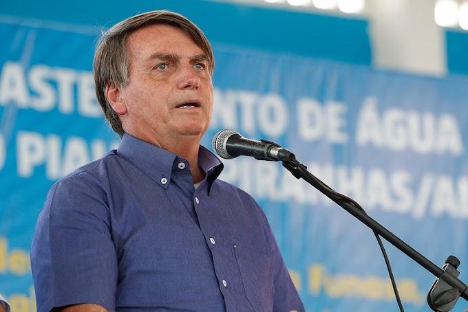 Positivo de Covid-19 de Queiroga faz Bolsonaro cancelar viagem ao Paraná
