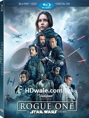 Rogue One Full Movie Download (2016) HD 1080p & 720p BluRay