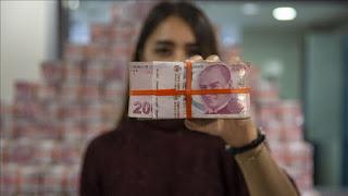 سعر صرف الليرة التركية مقابل العملات الرئيسية الجمعة 15/5/2020