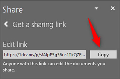 Cara Membagikan Presentasi Microsoft Office PowerPoint Milik Kamu