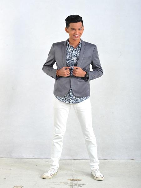 Biodata Farid peserta Bintang RTM 2016 tv3, profile, biografi Farid, profil dan latar belakang Farid, gambar Farid, nama penuh Farid Bintang RTM 2016, Muhammad Farid Bin Mohd Nor