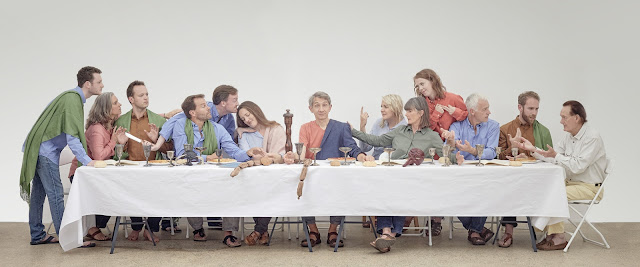 I Fagiolini (Photo Mattew Brodie)