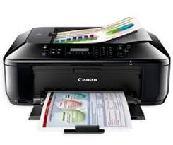 Canon PIXMA MX431 Software Download and Setup