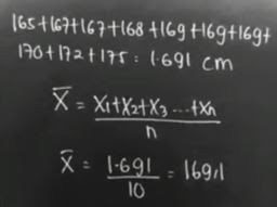 Soal dan Kunci Jawaban Pembelajaran TVRI untuk SMA (Kamis, 23 April 2020)
