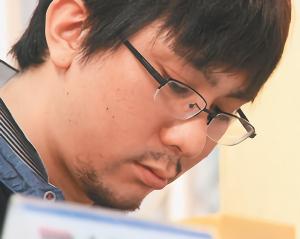 Tamura Ryuuhei