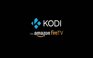 Kodi On Amazon Fire Tv