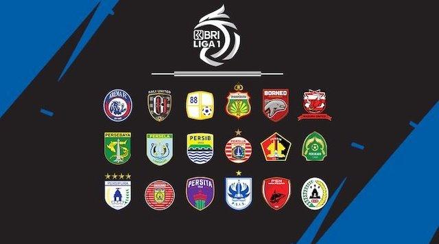 Jadwal Liga 1 2021 Siaran Langsung Indosiar