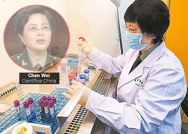 Un laboratorio chino avanza a la segunda fase de pruebas de la vacuna contra el coronavirus