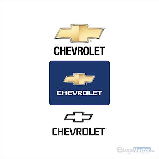 Chevrolet Logo vector (.cdr)