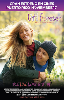 Until Forever 2016 Custom HD Latino