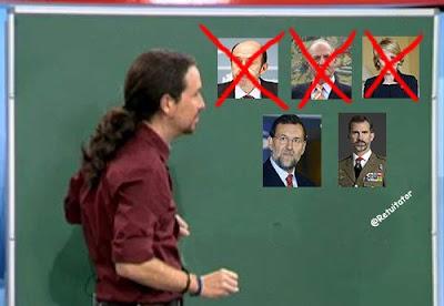 Memes dimisión Esperanza Aguirre