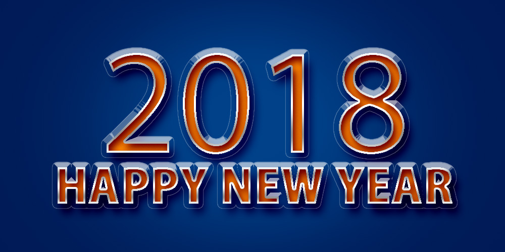 Happy New Year 2018 SMS  Wishes   Messages  Images  Wallpaper   Quotes    Greeting