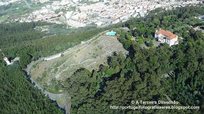 Viana do Castelo - Citânia de Santa Luzia
