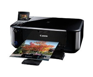Canon PIXMA MG4160 Printer Driver and Software Download