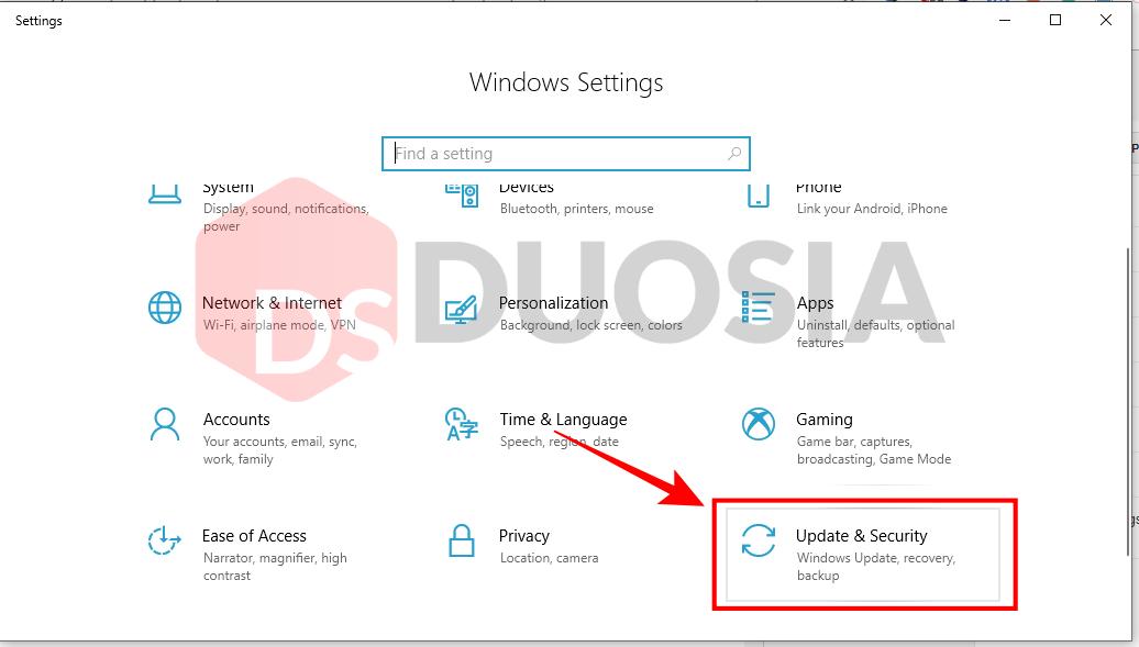 Mematikan Update Otomatis di Windows 10 dengan Pause Updates