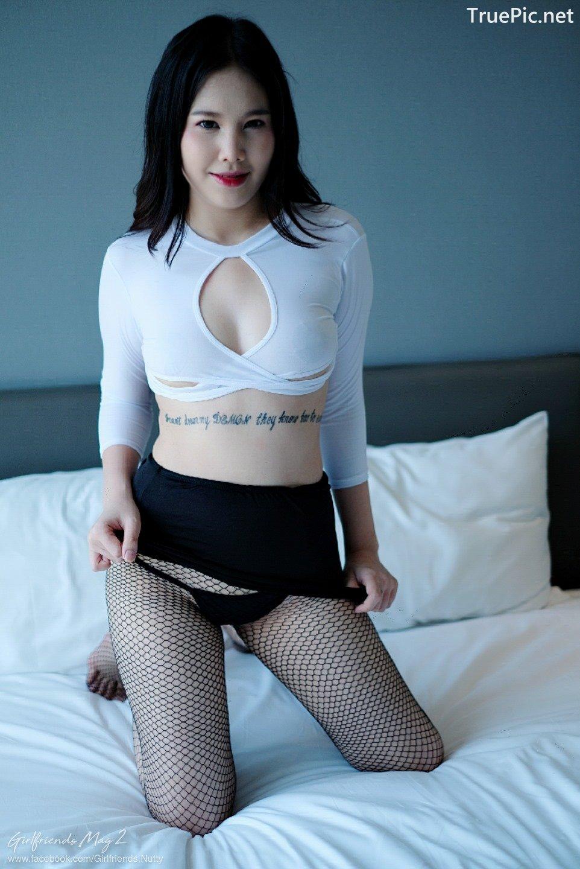 Image Thailand Model - Chanunshida Phuangsombut - Sexy Secretary - TruePic.net - Picture-7