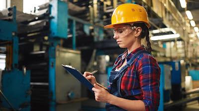 Mengintip Berbagai Courses Dari Pelatihan Teknik Industri