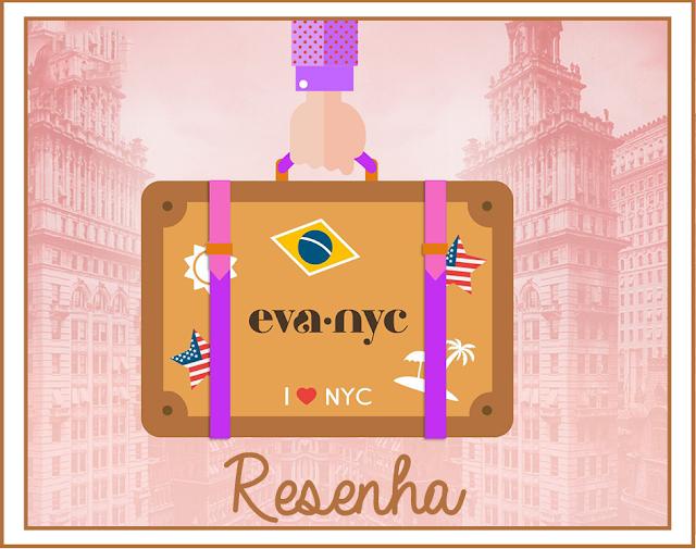 Resenha  Hungry Hair Oil Treatment Eva NYC