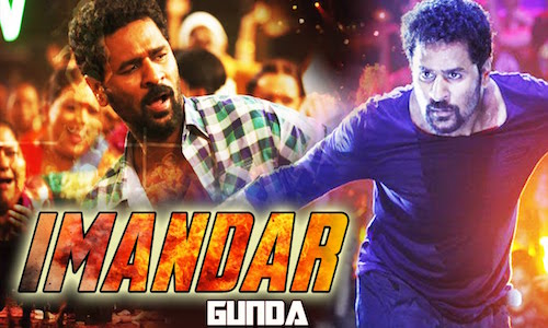 Imaandar Gunda 2016 Hindi Dubbed 480p HDRip – 400mb