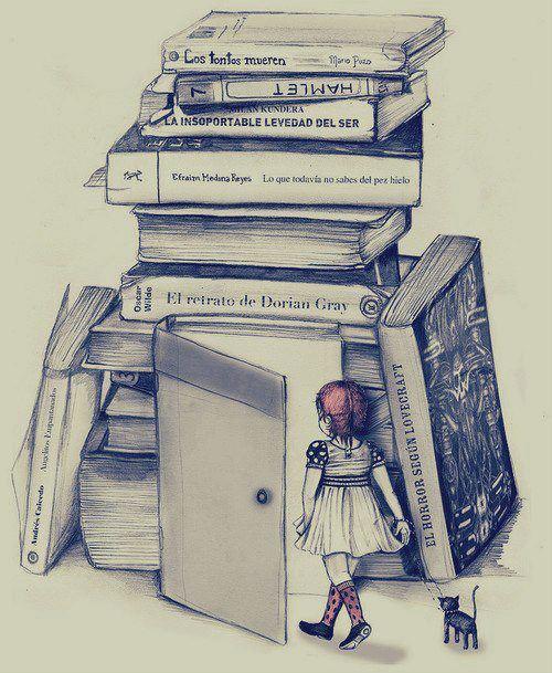 Entre libros y mundos feliz d a del libro mas tarde for Bancos abiertos por la tarde