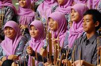 Angklung Jawa Barat