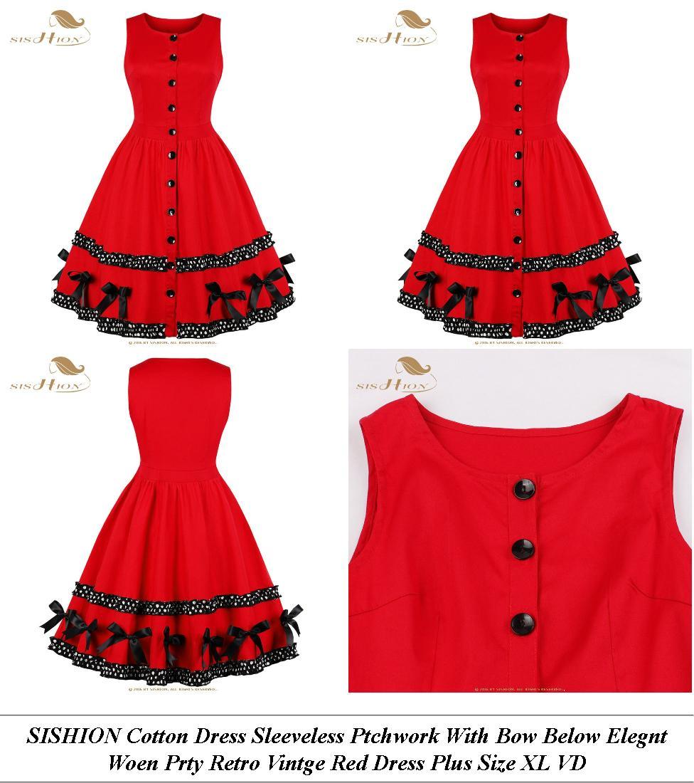Summer Beach Dresses - Shop For Sale - Sequin Dress - Cheap Clothes Online Shop