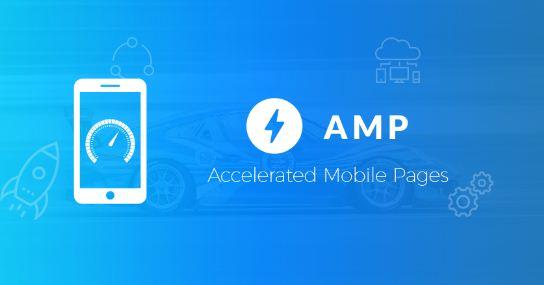 Template Blog AMP Gratis Terbaik - Best Responsive Free AMP Blogger Templates