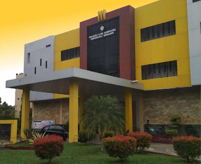 Fasilitas Apa Saja yang Ada di Fakultas Ilmu Komputer (FASILKOM) Universitas Sriwijaya