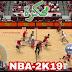 تحميل لعبة دوري كرة السلة الأميركي للمحترفين NBA 2K19 معدلة كاملة بآخر إصدار