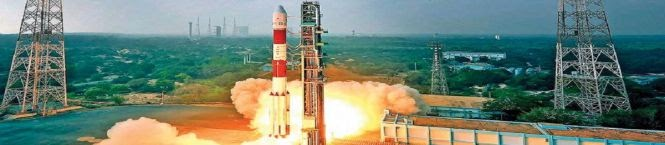 PSLV-C51 Successfully Launches Brazilian Earth Observation Satellite